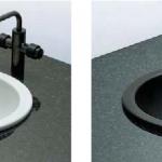 LIXIL 釉の美シリーズ オーバーカウンター式手洗器 L-24