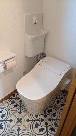 アラウーノS141+コーナー手洗い器セット